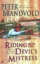 Riding with the Devil's Mistress (Lou Prophet, Bounty Hunter)
