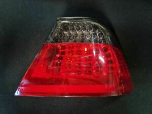 BMW 3Series E46 Coupe Right Outer Taillight LED For Sale