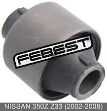 Arm Bushing Front Lower Arm For Nissan 350Z Z33 (2002-2008)