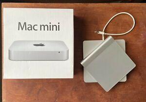 USED MAC MINI LATE 2012 CATALINA OS - CORE i7 8GB RAM 1TB HDD - ORIGINAL OWNER