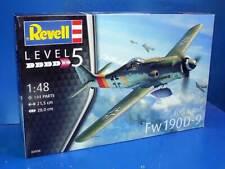 Revell 1/48 03930 Focke Wulf Fw190 D-9 - Model Kit