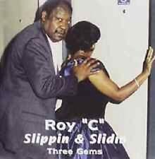 Roy C - Slippin & Slidin - NEW Factory Sealed CD