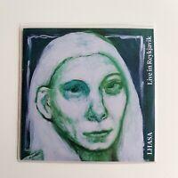 LHASA : LIVE IN REYKJAVIK ♦ CD Album Promo ♦