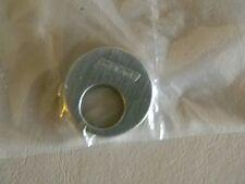 Schlage B562 Deadbolt Inside Screw Cover- Satin Chrome 626