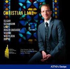 Christian Lane, New Music