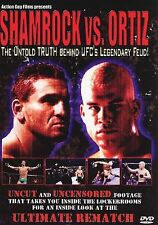 Shamrock vs. Ortiz: The Untold Truth Behind UFC's Legendary Feud (DVD, 2006)