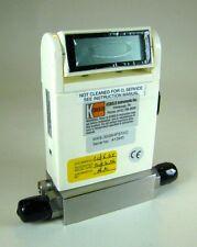 Kobold / Sierra Mass Flow Meter with Display, Model MAS-3009HPS1H2, 0-5 SLM H2