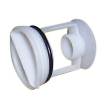 Beko Washing Machine Drain Pump Filter Assembly Genuine