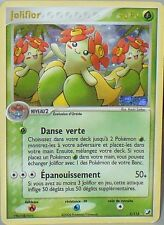 CARTE POKEMON HOLO EX FORCES CACHEES JOLIFLOR 3/115  90 PV
