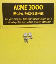 Dinky 601 Austin Mini Paramoke Reproduction Repro - Grey Bonnet Hinge/Dash Unit