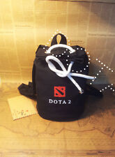Dota 2 Canvas Backpack