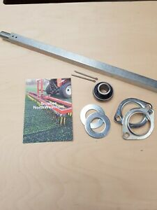 Sisis Rotorake complete shaft unit ONLY mk 5