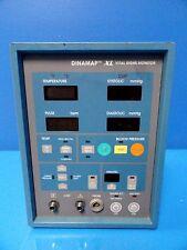 Ge Dinamap Critikon 9340 Xl Vital Signs Monitor Nbp Spo2 Witho Leads 12251