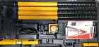 MOMENTUM LASER Laser Chalk Line XL Pro Pak Rotary Laser Kit