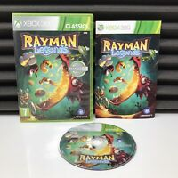 Rayman Legends | Xbox 360 | Microsoft | VGC | PAL
