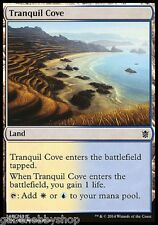 TRANQUIL COVE Khans of Tarkir Magic The Gathering MTG cards (GH)