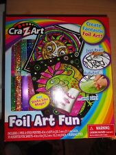 Cra-Z-art Fun Foil Art,