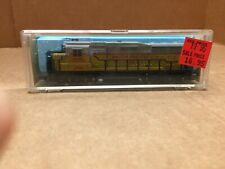 ATLAS N  #4062 GP-30 DIESEL LOCO ENGINE UNION PACIFIC RAIL ROAD UNUSED IN BOX