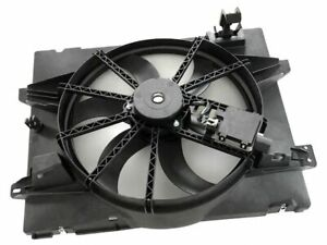 Auxiliary Fan Assembly For Mercury Grand Marquis Crown Victoria Town Car FV66Z3