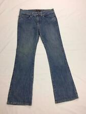 "Lee Denim Flares ""one true fit"" Jeans / Size 11/12L"