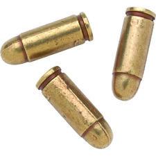 DENIX .45 Auto Replica Bullets