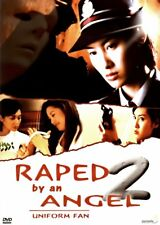 Raped by an Angel 2 - The Uniform Fan ( Action-Thriller)- Francis Ng, Athena Chu