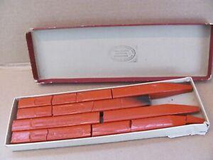 Antique Sealing Wax In Original Box New York.