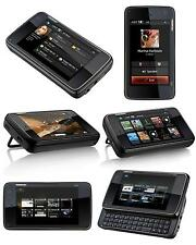Neuf NOKIA N900 3G 32GB smartphone wifi gps 5MP qwerty