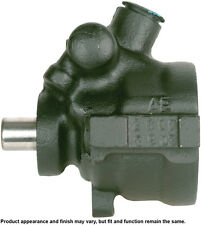 Cardone Industries 20-990 Remanufactured Power Steering Pump W/O Reservoir