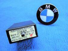 BMW 7er e38 Check-Control Modul CCM Steuergerät 730i 740i 750i 689667 8363229