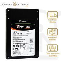"Seagate Nytro 1920GB (~ 2TB) NVMe PCIe 3.0 U.2 2.5"" Enterprise SSD XP1920LE10002"