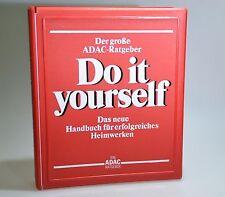 Der große ADAC Ratgeber Do it yourself Handbuch Heimwerker