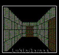 Wizardry - Classic NES Nintendo Rpg Game
