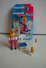 PLAYMOBIL SPECIAL PLUS 4790 PRINCESSE AVEC ROUET