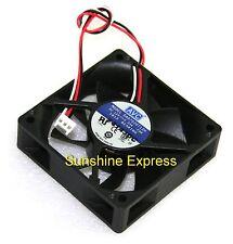 New AVC Cooling Fan DA07020T12H 70x70x20mm DC 12V 0.33A 3-pin