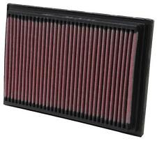 K&N Hi-Flow Performance Air Filter 33-2182 fits Hyundai Accent 1.5 (LC),1.6 (