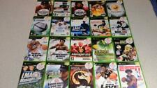 xbox original games bundle 20 sports
