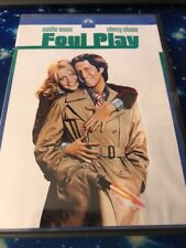 Foul Play (DVD, 2004, Widescreen Collection) Authentic Chevy Chase Classic