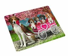 I Love Cart Dogs Cats Cutting Board, Pet Kitchen Vegetable Cutter,Pet lover gift