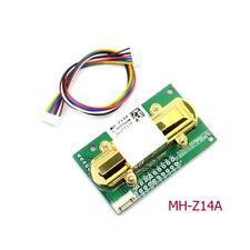 1pcs MH-Z14A Infrared Carbon Dioxide Sensor Module Serial Port PWM Analog Output