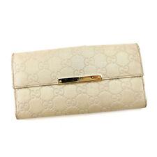 Auth Gucci purse Gucci Shima unisexused J10516