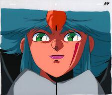 Iczer Reborn Anime Cel Golem Iczer-3 Animation Art Toshihiro Hirano Iczelion