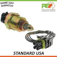 STANDARD USA IdleSpeedControlValve+ConnectorSet For Land Rover Discovery Series1