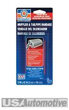 Permatex 80331 Exhaust, Muffler, Silencer & Tailpipe Bandage