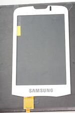 Samsung GALAXY gt-i7500 bianco touchscreen vetro display