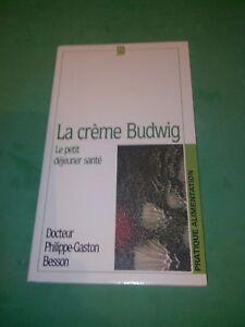 La Crème Budwig, le petit déjeuner santé du Dr Besson