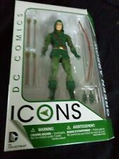 DC Icon Green Arrow