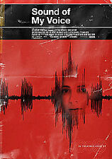 Sound of My Voice [DVD], DVD   5039036055468   New