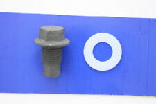 Engine Oil Drain Plug Assembly Pioneer 859001