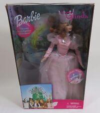 Barbie Mattel Wizard of Oz Barbie as Glinda  1999 ages 3+